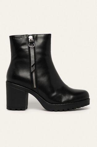 Vagabond - Кожаные ботинки