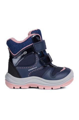 Geox - Zimní boty
