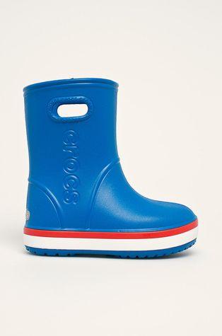 Crocs - Дитячі гумові чоботи