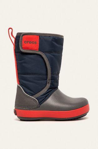 Crocs - Дитячі чоботи