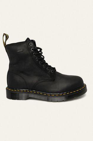 Dr. Martens - Kožené boty