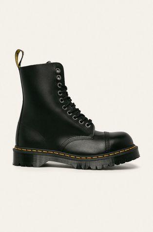 Dr Martens - Kožené boty