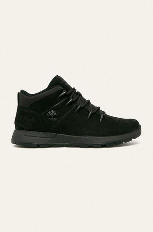 Timberland - Δερμάτινα παπούτσια Sprint Trekker