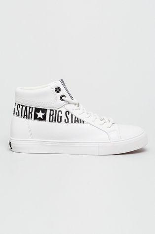 Big Star - Buty