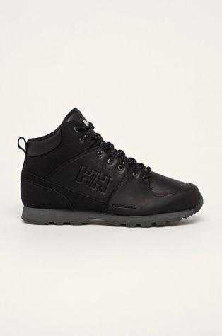 Helly Hansen - Kožené boty Tsuga