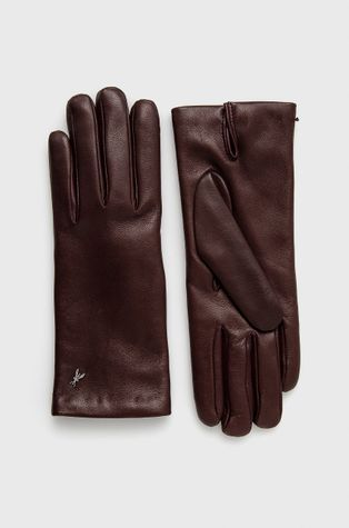 Patrizia Pepe - Кожени ръкавици