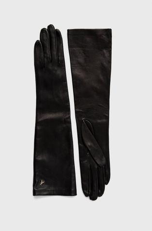 Patrizia Pepe - Rękawiczki skórzane