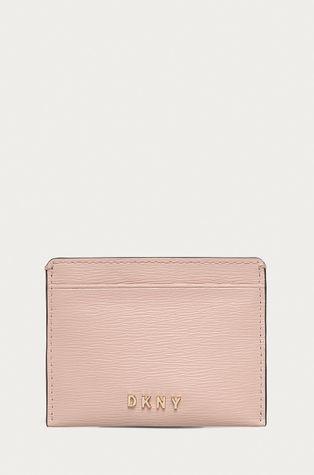 Dkny - Kožená peňaženka