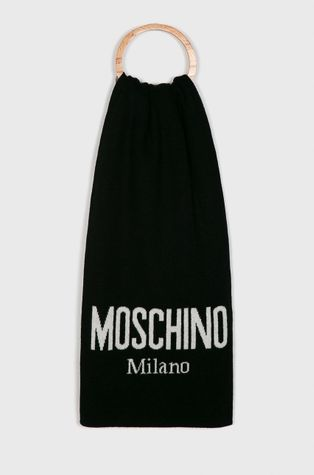 Moschino - Sál