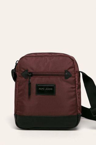 Pepe Jeans - Malá taška Lambert Med