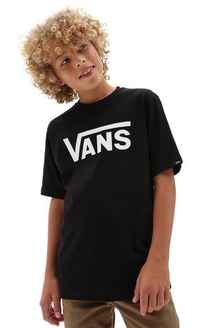 Vans - Детская футболка 122-174 см.