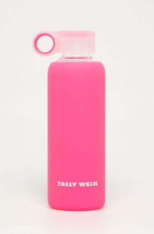 Tally Weijl - Skleněná láhev 0,5 L