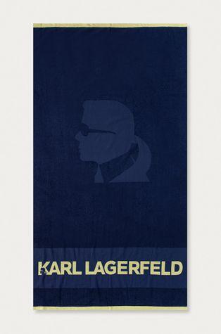 Karl Lagerfeld - Prosop