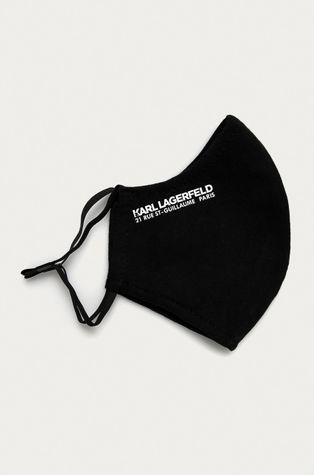 Karl Lagerfeld - Maseczka ochronna wielorazowego użytku