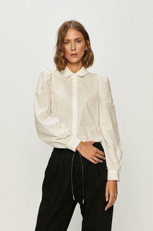 Vero Moda - Bavlněné tričko