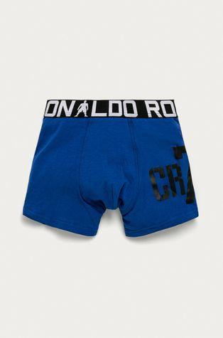 CR7 Cristiano Ronaldo - Boxeri copii (2-pack)