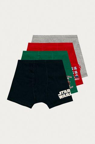 GAP - Dětské boxerky (4-pack)