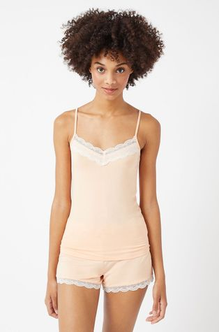 Etam - Top piżamowy CIDDY