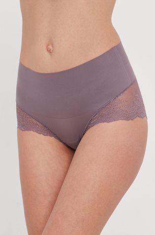Spanx - Tvarující kalhotky Undie-Tectable Lace