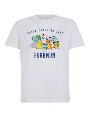 Undiz - Pyžamové tričko PIKAYELLIZ
