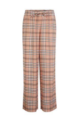 Undiz - Spodnie piżamowe CHECKIZ