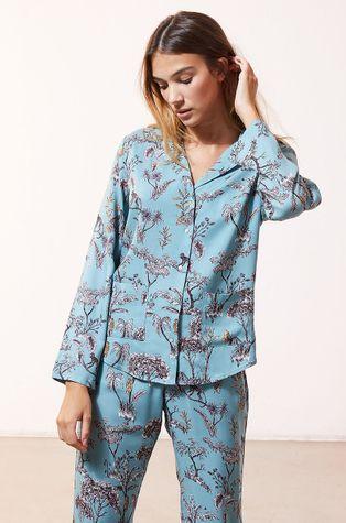 Etam - Koszula piżamowa JORJA