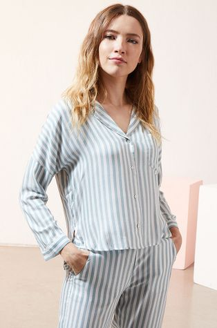 Etam - Koszula piżamowa JUDY
