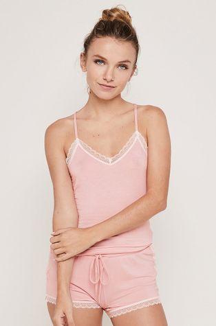 Undiz - Top piżamowy VITAMIZ