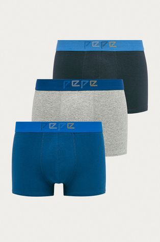 Pepe Jeans - Boxerky (3-pack)