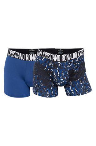 CR7 Cristiano Ronaldo - Боксери (2-pack)