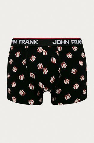 John Frank - Bokserki