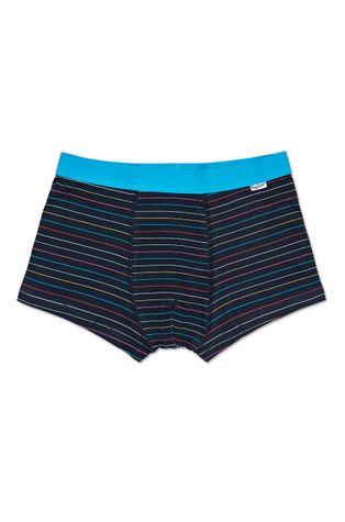 Happy Socks - Bokserki Thin Stripe