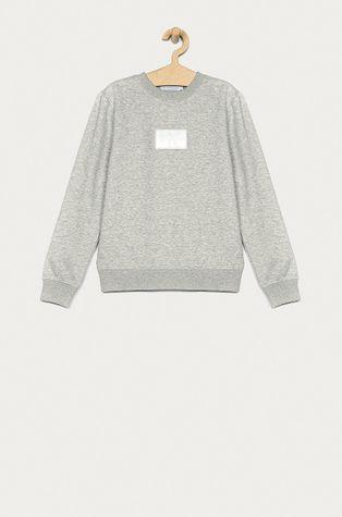 Calvin Klein Jeans - Bluza dziecięca 128-176 cm