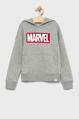 GAP - Detská mikina x Marvel