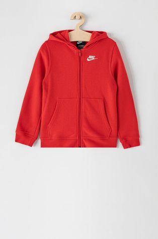 Nike Kids - Dětská mikina 122-170 cm