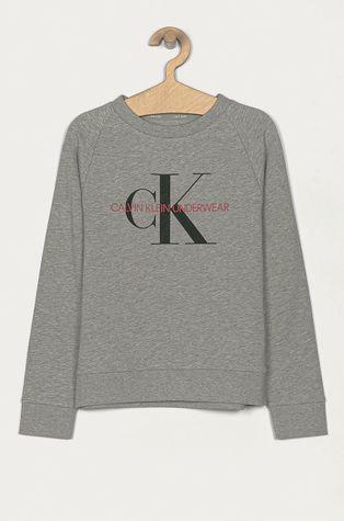Calvin Klein Underwear - Dětská bavlněná mikina 128-176 cm