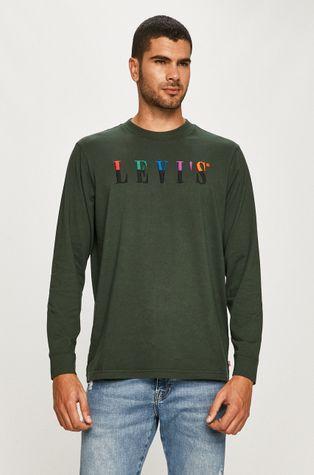 Levi's - Tričko s dlouhým rukávem