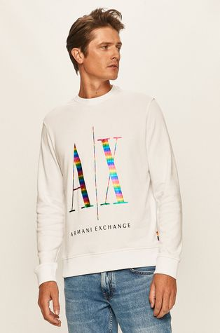 Armani Exchange - Mikina
