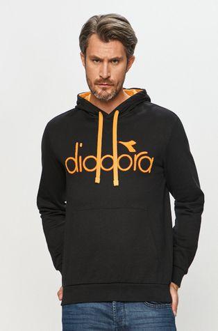 Diadora - Bavlněná mikina