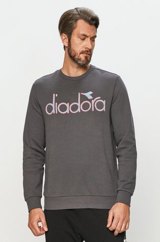 Diadora - Hanorac de bumbac
