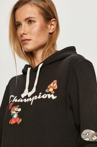 Champion - Bluza bawełniana
