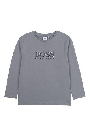 Boss - Longsleeve copii