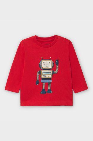 Mayoral - Dětské tričko s dlouhým rukávem 69-98 cm