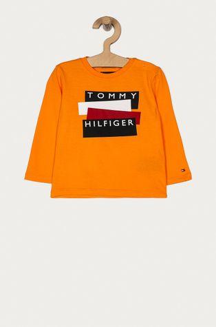 Tommy Hilfiger - Dětské tričko s dlouhým rukávem 74-176 cm