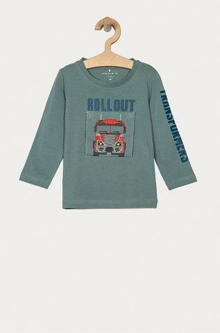 Name it - Dětské tričko s dlouhým rukávem 86-110 cm