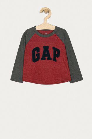 GAP - Longsleeve dziecięcy 50-92 cm