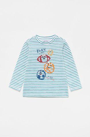 OVS - Dětské tričko s dlouhým rukávem 74-98 cm