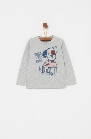 OVS - Dětské tričko s dlouhým rukávem 80-98 cm