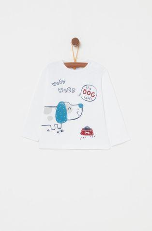 OVS - Detské tričko s dlhým rukávom 80-98 cm