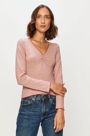 Pepe Jeans - Tričko s dlhým rukávom Collin